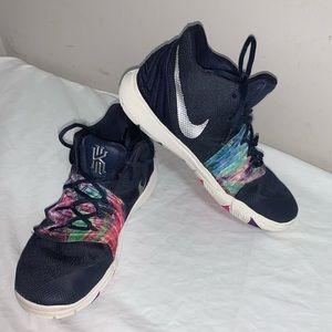 Nike Kyrie 5 Galaxy AQ2456-900 5Y (Women's 6.5 )